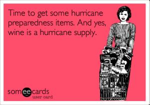 """Hurricane"" is a relative term."