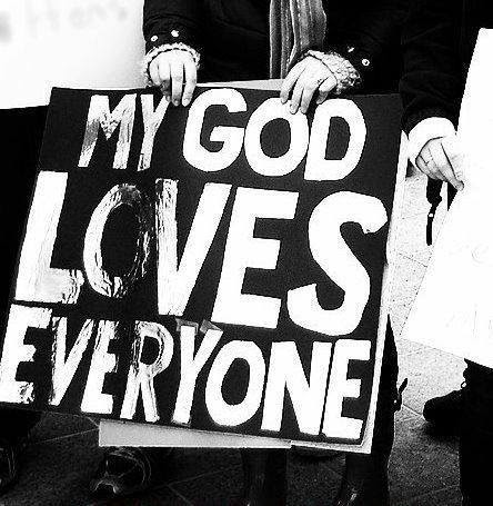 My+God+Loves+Everyone